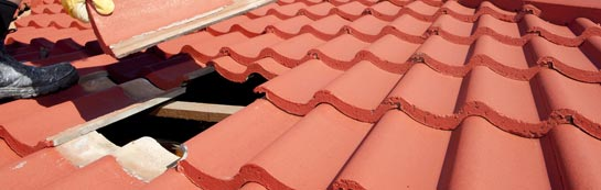 compare Lower Whitehall roof repair quotes